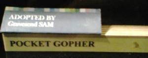GopherLabel
